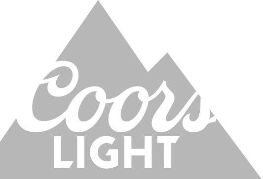Coors Light - My Climb. My Music.